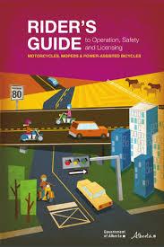 rider's guide